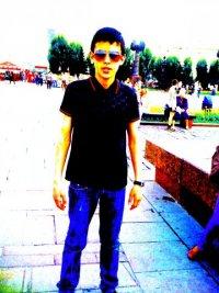Леван Туманишвили, 17 августа 1994, Москва, id18527781