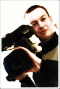 Николай Барановский, 2 марта 1996, Санкт-Петербург, id34789589